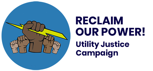 Reclaim Our Power!
